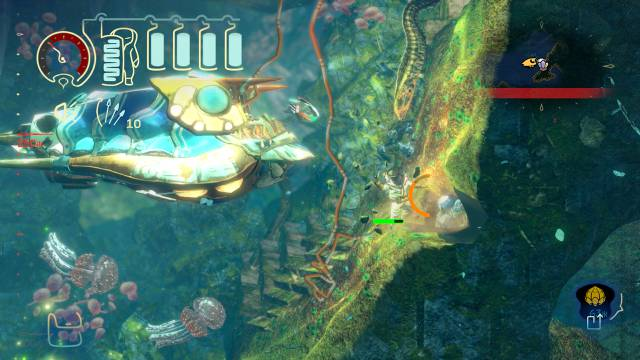 Shinsekai: Into the Depths, An Review