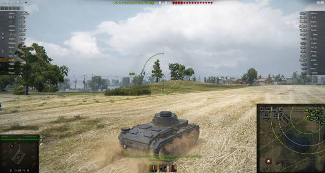 World of Tanks, F2P, free games, free