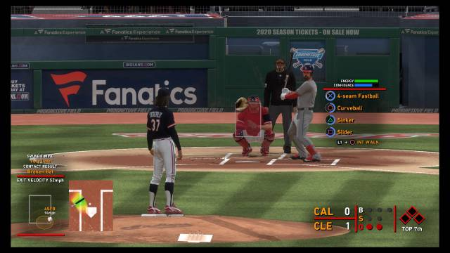 MLB The Show 20, Review