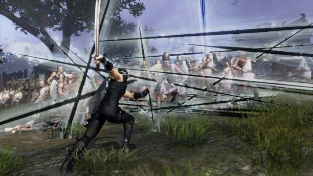 Orochi Warriors 4 Ultimate, Review