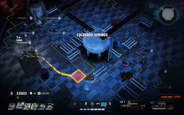 Waste land 3, Review. inXile takes the leap in quality I was looking for