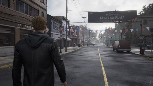 Twin Mirror Review of new game Dontnod Entertainment PC PS4 Xbox One PS5 Xbox Series X / S.