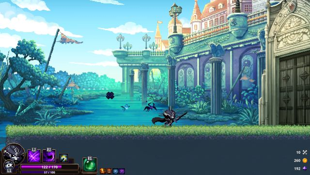Skul: The Hero Slayer, review: The power reaches to the bone