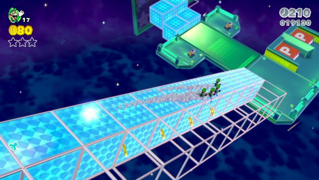 Super Mario 3D World + Bowser's Fury, Review: Mario for everyone