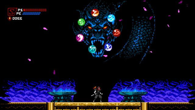 Cyber shadow, Review