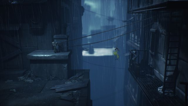 Little Nightmares 2, review: back to nightmares
