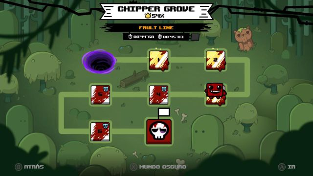 Super Meat Boy Forever reviews