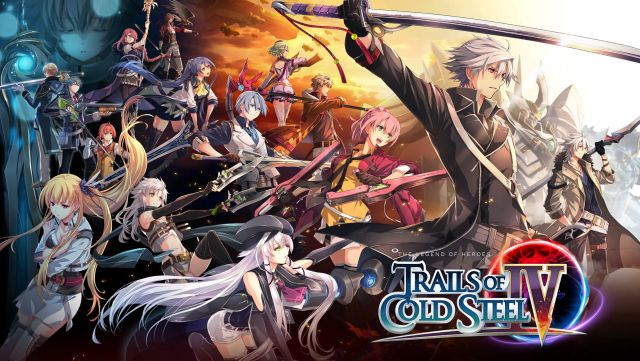 Legend of the Hero: Cold Steel Corridors IV ~ End of Saga, Review