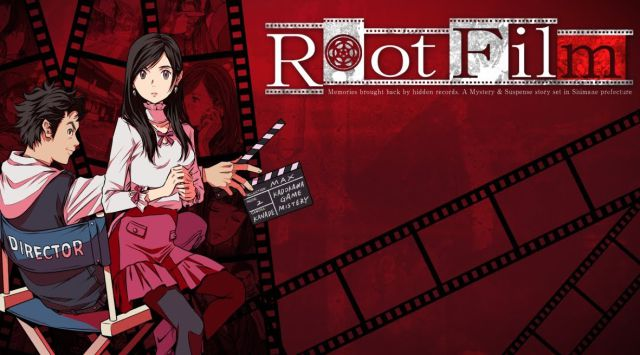 Root-film Review, film detectives