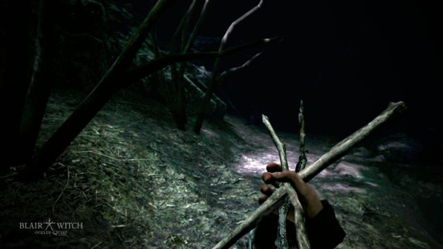Blair Witch: Oculus Quest Edition