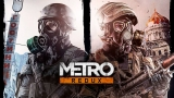 Metro Redux, Switch Review