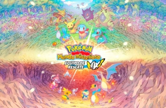 Pokémon Mystery World: DX Rescue Team, Review. Recruiting Memories