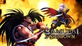 Samurai Shodown, Switch Review