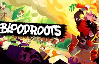 Bloodroots, Review
