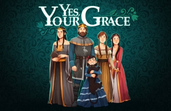 Yes Your Grace, Review