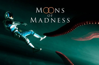 Moons Of Madness, Review