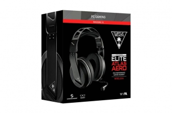 Turtle Beach Aero Elite Atlas, Review