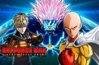 One Punch Man: One Hero Knows, Review