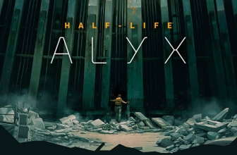 Half-Life: Alyx, Review. Valve's Twelfth Revolution