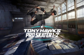 Pro Skater 1 + 2 Tony Hawk, Review. The Dream Returns To 20 Years Of Legacy