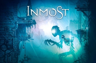 Inmost, Switch Review