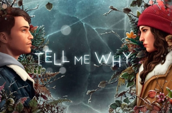 Tell Me Why, Review. Magical Realism And Intrigue
