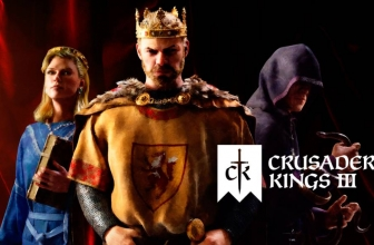 Crusader Kings 3, Review. Glory Or Tragedy To Royalty