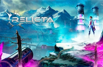 Relicta, Review. Magnetic Game