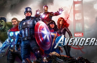 Marvel & # 039; S Avengers, Review. Need A Superhero Game?