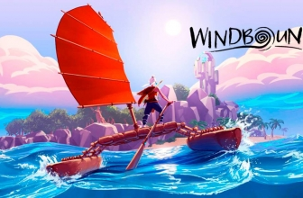 End Of The Wind: Brave The Storm, Review