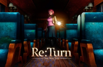 About: Turn – One Way Trip, Review. One Way Trip
