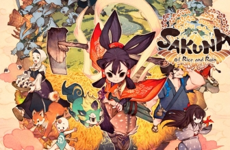 Sakuna: Of Rice And Ruins, Review