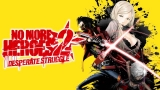No More Heroes 2: Struggle Desperate, Nintendo Switch Review