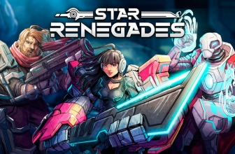 Star Renegades, Review: Pretty Original Tactical RPG
