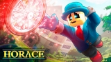 Horace, Switch Review. A Great Expansion Of The Platformer Genre