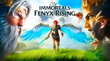Fenyx Immortals Rising, Review. Trials Of The Gods