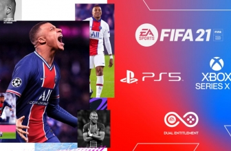 FIFA 21, Review Of PS5 And Xbox Series: Preseason Of Next Generation