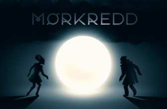 Morkredd: Computer Review. Individual And Collaborative Shadow Puzzles