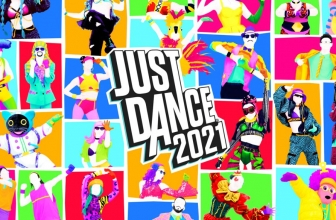 Just Dance 2021, An Review Of The King To Dance At Home And With You