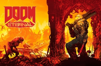 Eternal Doom, Switch Review. Miracle In Hell