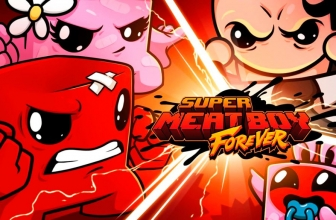 Super Meat Boy Forever, Review. It Was Not The Sequence We Wanted, But The One We Deserved
