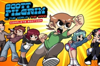Scott Pilgrim Vs. The World: The Game – Full Edition, Review