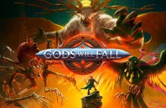 Gods Will Fall, Review