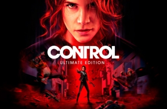 Control: Ultimate Edition, A Review Of PS5 And Xbox Series X. Fluency Makes All The Difference