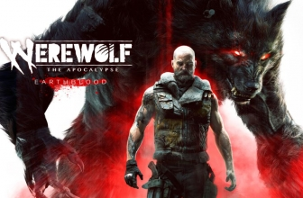 Werewolf: The Apocalypse – Earthblood, PS5 Review