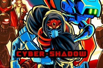 Cyber ​​shadow, Review