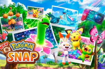 New Pokémon Snap, Review. The Portrait Of 25 Years Of Dreams
