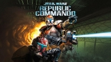 Star Wars: Republic Commando, Review Of Nintendo Switch. Blood Brothers