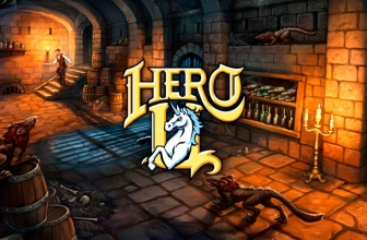 Hero U, Review. The Adventure Of Being A Student