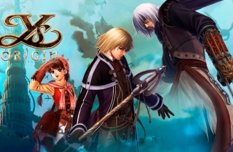 Ys Origin: Switch Review. The Smell Of Old School